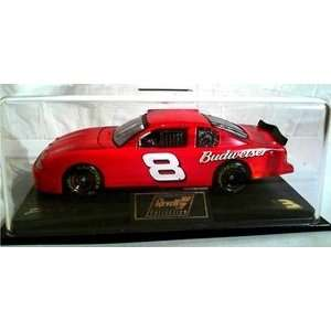 1/24 Revell Dale Earnhardt Jr Test car, with Stopwatch