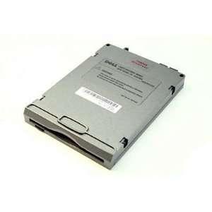 Dell notebook Latitude x200 fdd floppy drive 8j278