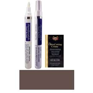 . Medium Mocha Metallic Paint Pen Kit for 1993 Ford Bronco (DJ/M6520