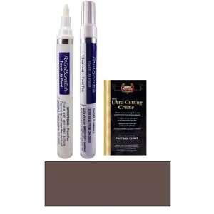 . Medium Mocha Metallic Paint Pen Kit for 1993 Ford Bronco (DJ/M6520