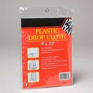 Plastic Drop Cloth Case Pack 96   302173 Patio, Lawn