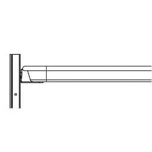 Refrigerator 50 P008A Full Stainless Steel Bottom Support Appliances
