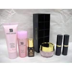 Estee Lauder 7 pcs makeup set (without bag) Beauty