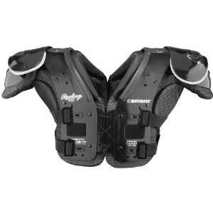 Series All Purpose Varsity Football Shoulder Pads Sports & Outdoors