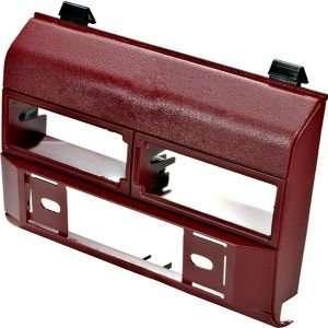 88 94 Chevrolet/GMC Radio Install Kit   Red   T41349