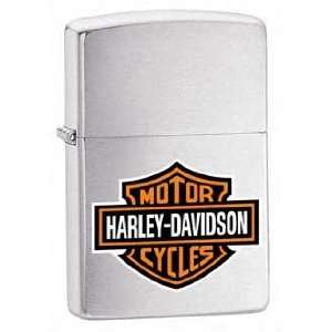 Harley Davidson HD Bar Zippo Lighter