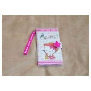 HELLO KITTY MINI ACCESSORY NOTEBOOK Toys & Games