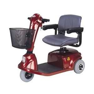 CTM HS 320 3 Wheel Power Scooter