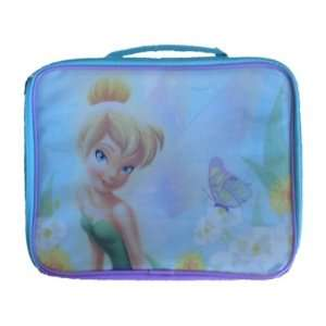 Insulated Tinkerbell Lunch Box Tote