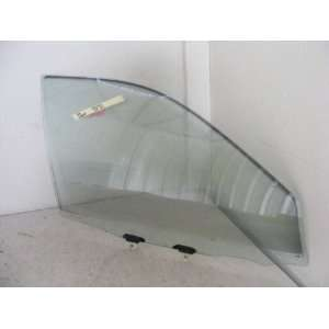 Toyota Corolla Rh Front Door Glass 93 97: Automotive
