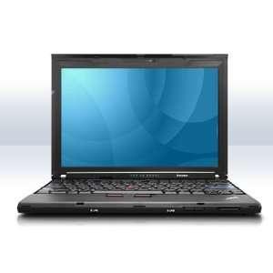 Lenovo ThinkPad X200s Laptop   Core 2 Duo 1.6 GHz   12.1
