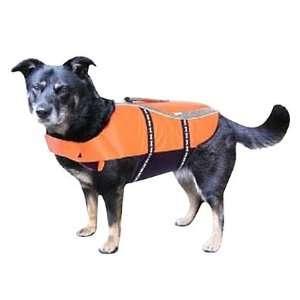 Kyjen Outward Hound Pet Saver Life Jacket   Orange   Medium (Quantity