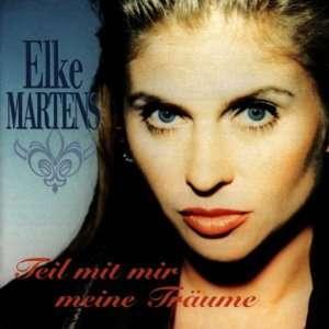 Teil Mit Mir Meine Traeum Elke Martens Music