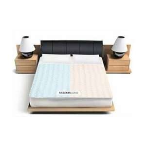 ChiliPad Mattress Topper   Single Zone Twin   CP 121