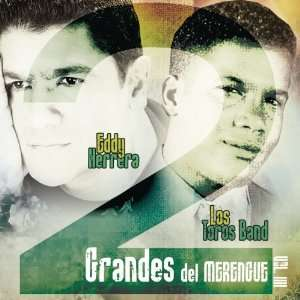 2 Grandes Del Merengue 4 Music