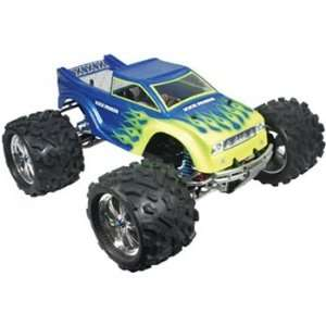 SIC Duty Monster Truck Body XXXP001 Toys & Games