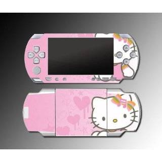 Fairy game Decal Cover SKIN 5 for Sony PSP 1000 Playstation Portable