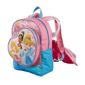 Disney Princess Costume Backpack Toys & Games