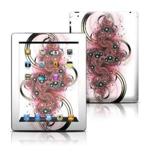 Skin Sticker for Apple iPad 3 (3rd Gen) Tablet E Reader Electronics