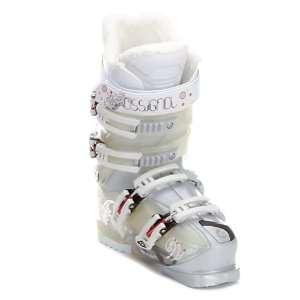 Rossignol Electra Sensor3 80 Womens Ski Boots  Sports