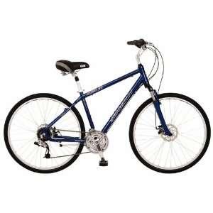 Schwinn 700c Mens Connection GSD Bike