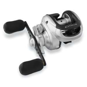 Shimano Citica Baitcast Reel Right Hand 4+1 Ball Bearings