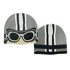 1793aacf03c ... Motorcycle Helmet Knit Ski Mask Beanie Hat Halloween ...