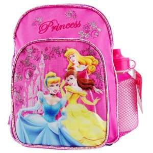 Disney Princess Mini Backpack/ Lunch Bag Toys & Games