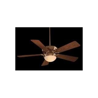 Minka Lavery F569 SB supra 52 Ceiling Fan Satin Brass with