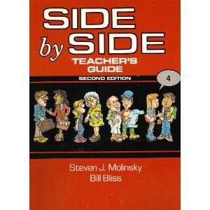 SECOND EDITION  TEACHERS GUIDE STEVEN MOLINSKY & BILL BLISS Books