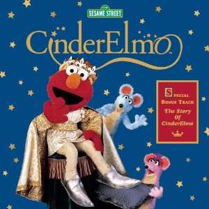 CinderElmo (1999 Television Soundtrack) Sesame Street Music
