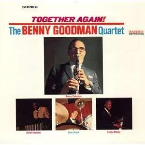 Together Again Benny Goodman Music