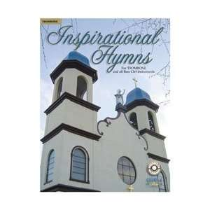 Hymns for Trombone   Bass Clef (Book & CD) Musical Instruments