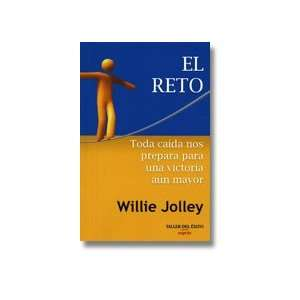 El Reto (Spanish Edition) (9781607380764) Willie Jolley