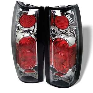 Chevy C 10 88 89 90 91 92 93 94 95 96 97 98 Altezza Tail Lights + Hi