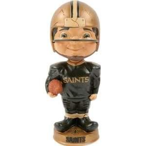 SAINTS 7.5 Retro Bobble Head Doll