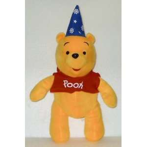 Seasons of Pooh Winter Collection [Winter Party Style]: Toys & Games