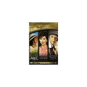 Woman Named Jack, Women of the World   Mini Series Collection   5 DVD