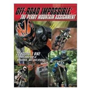 Road ImpossiblePerry Mountain   Dirt Bike Motox Racing Movies & TV