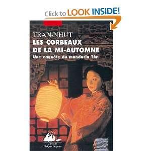 Les corbeaux de la mi automne (9782809702644) Tran Nhut Books