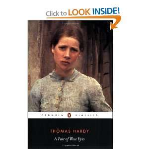 A Pair of Blue Eyes (Penguin Classics) (9780140435290