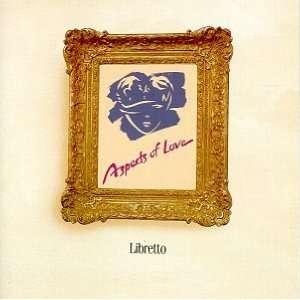 Aspects Of Love (Original 1989 London Cast): Music