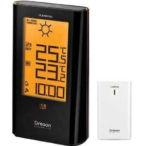 Weather Station Atomic Clock: Software