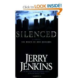 Silenced The Wrath of God Descends (Underground Zealot Series, Book 2