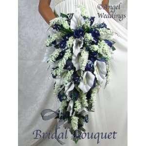 Wedding bouquet complete package bouquets silk bridal flowers weddings