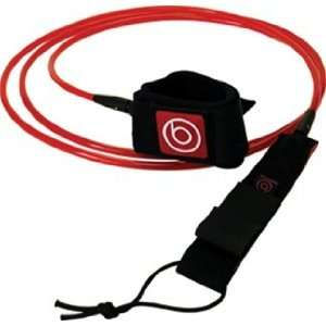 Bullys Big Wave Leash: Sports & Outdoors
