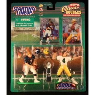 1995 NFL Starting Lineup   Joe Montana   Retirement Edition   Kansas