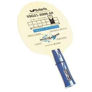 Butterfly VSG21 3000 AN Blade