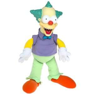 CLOWN Talking Doll as seen in The Simpsons Treehouse of Horror Episode