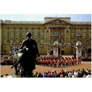 Changing the Guard Jigsaw Puzzle   1000PC Toys & Games